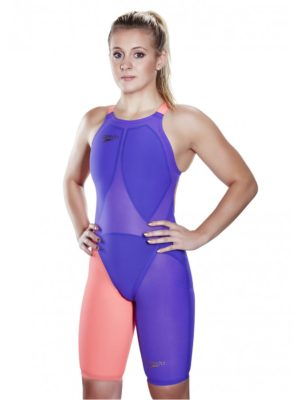 Speedo LZR RACER ELITE 2 WOMEN CLOSED BACK