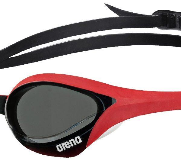 cobra red black