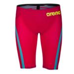 arena vx jammer bright red