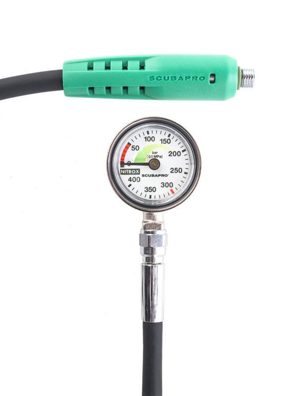 scubapro manometro nitrox