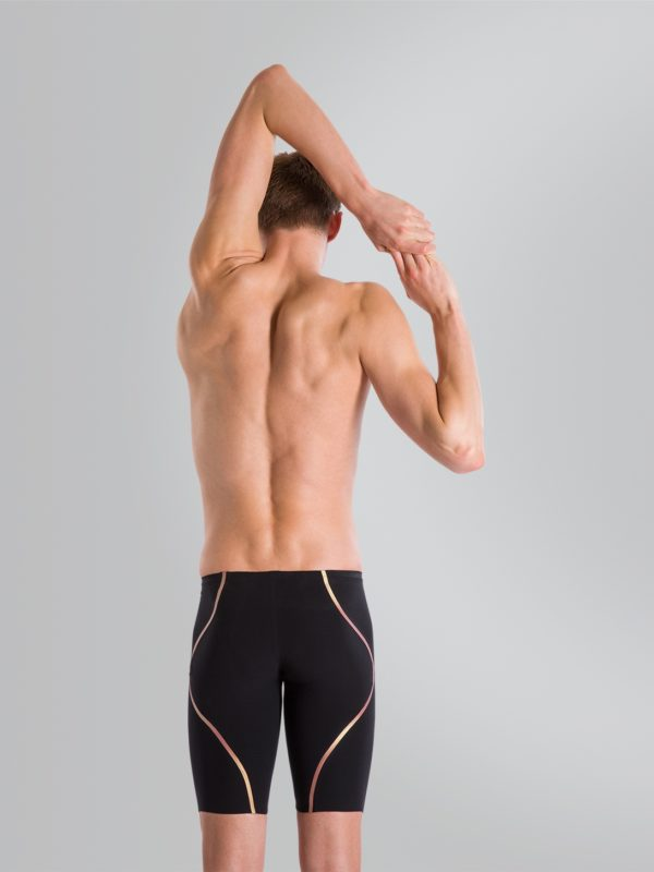 speedo valor jammer