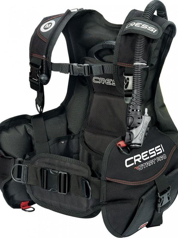 Cressi-Start-Pro-tg-XXS-XS-S-M-L-XL-121911953789